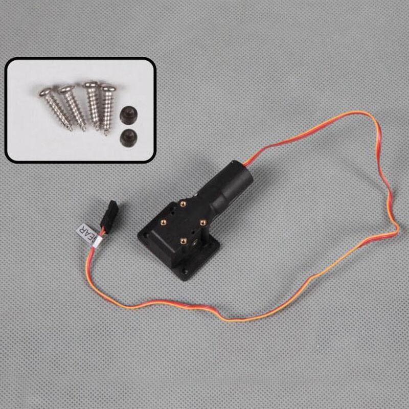 E-Retract: PC-21 1100mm