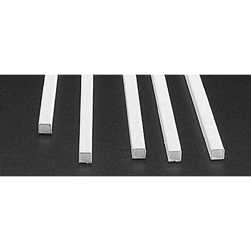 "STFS-8 Square Tubing,1/4"" (5)"