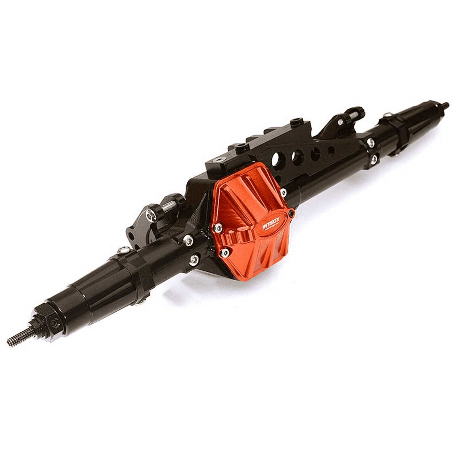 Complete Rear Axle Assembly: 1/10 Wraith 2.2