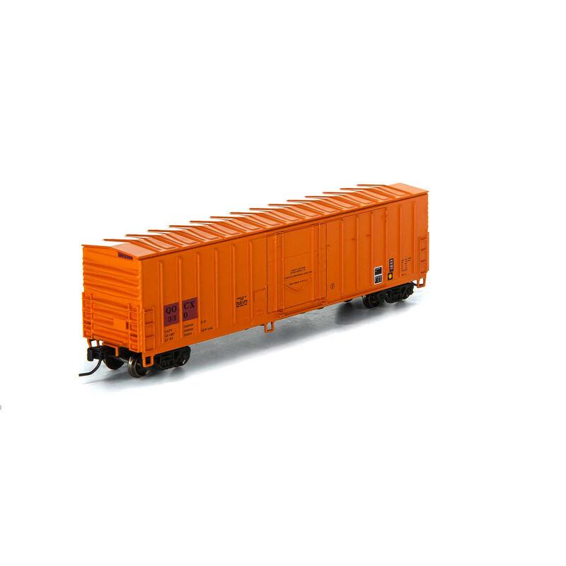 N 50' NACC Box QOCX #330