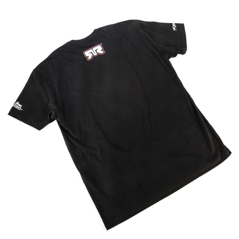 Zoom T-Shirt, 3X-Large