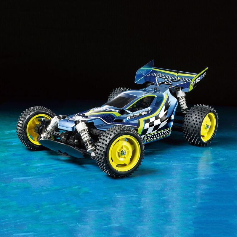 1/10 Plasma Edge II 4WD Off-Road Buggy TT-02B Kit