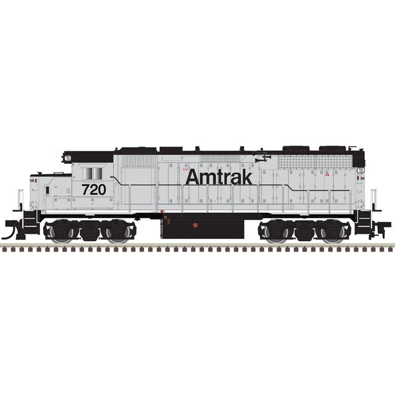 N GP38 AMTK #721