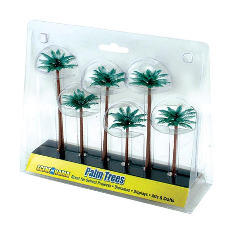 Scene-A-Rama Palm Trees