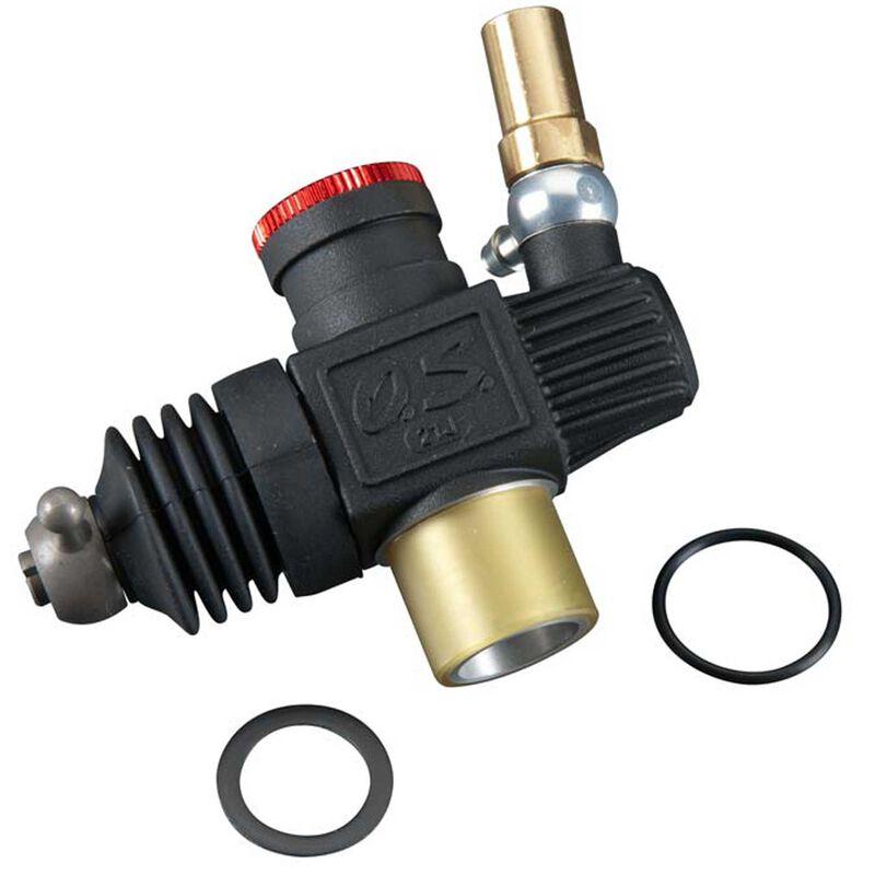 Carburetor 21J2B: 19XZ-B Speed