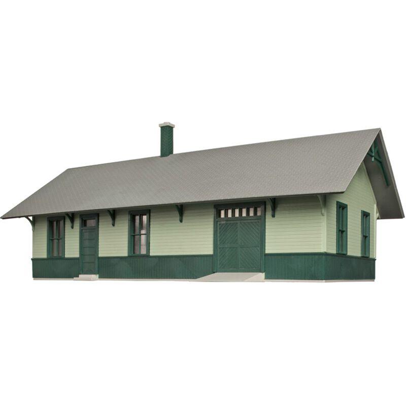 O KIT Riverton Station