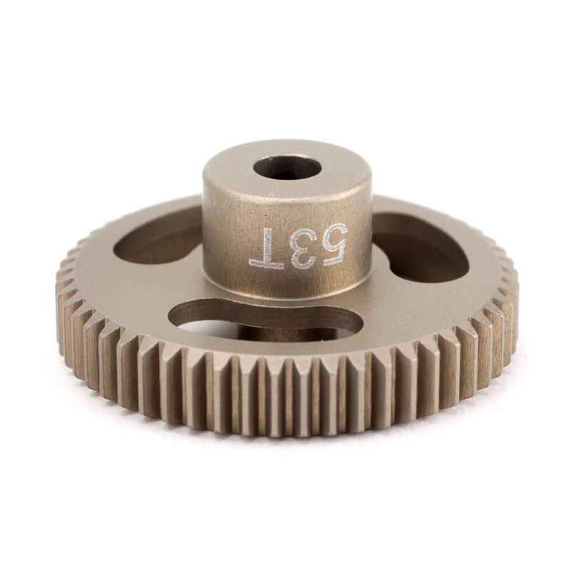 64 Pitch Pinion Gear, 53T