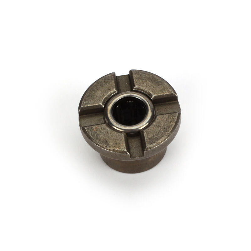 Pull/Spin-Start One-Way Bearing: DYN .21