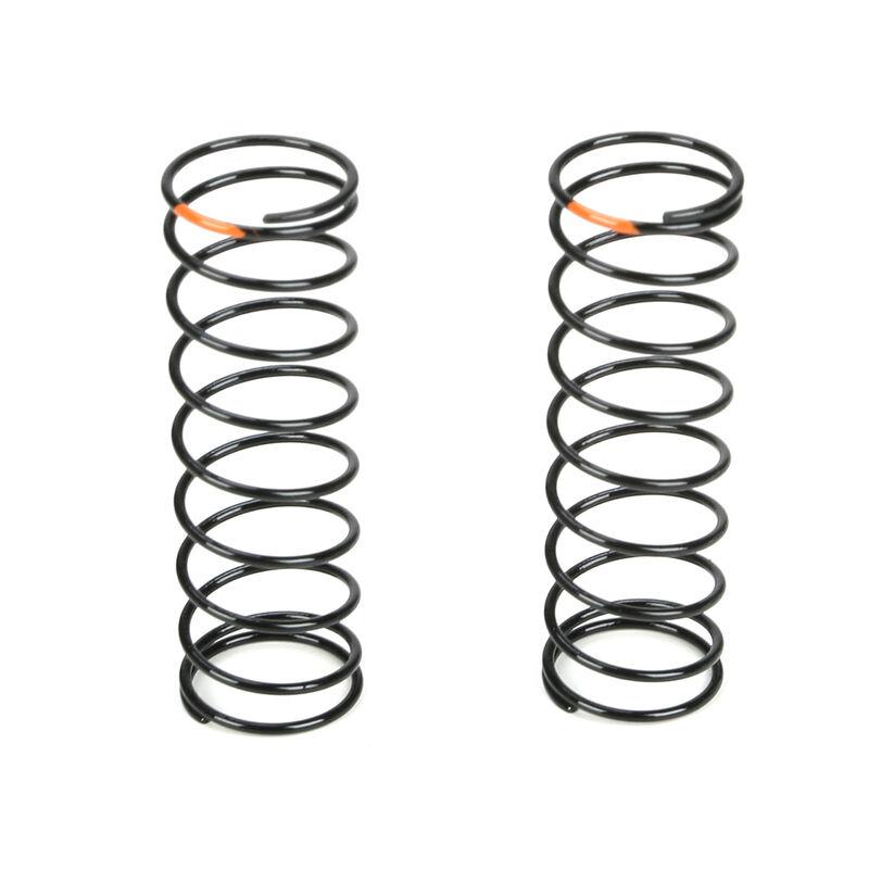 Rear Shock Spring, 2.9 Rate, Orange