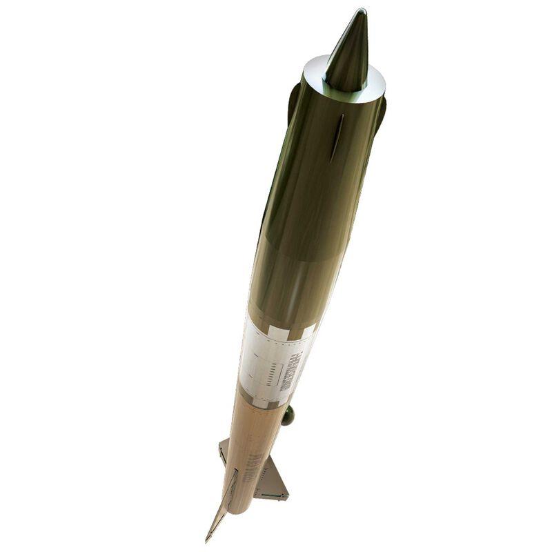 Terra GLM Beginner Rocket Kit
