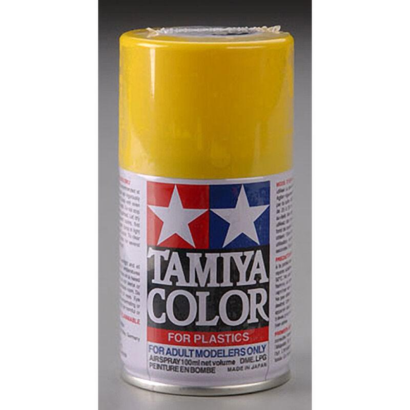 Spray Lacquer TS-16 Yellow