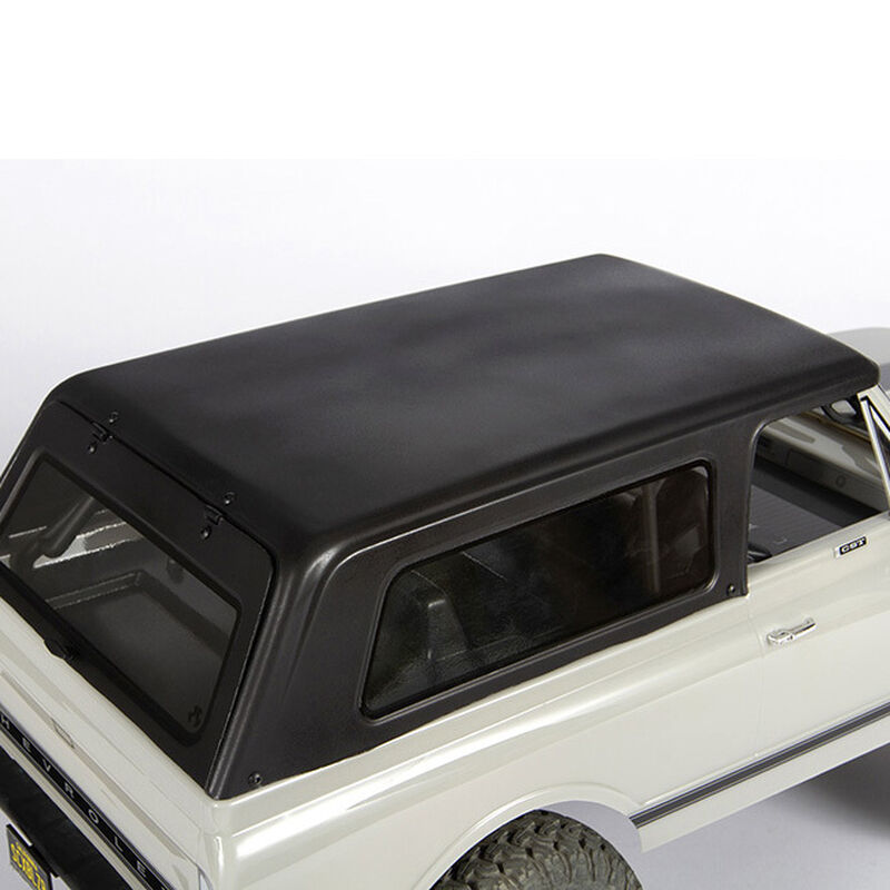 Axial 69 Clear Chevy K5 Blazer Hardtop 31555 AXI31555