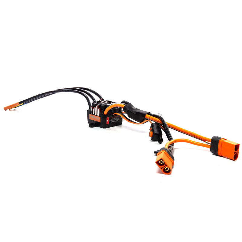 Firma 120A Brushless Smart ESC, 4S