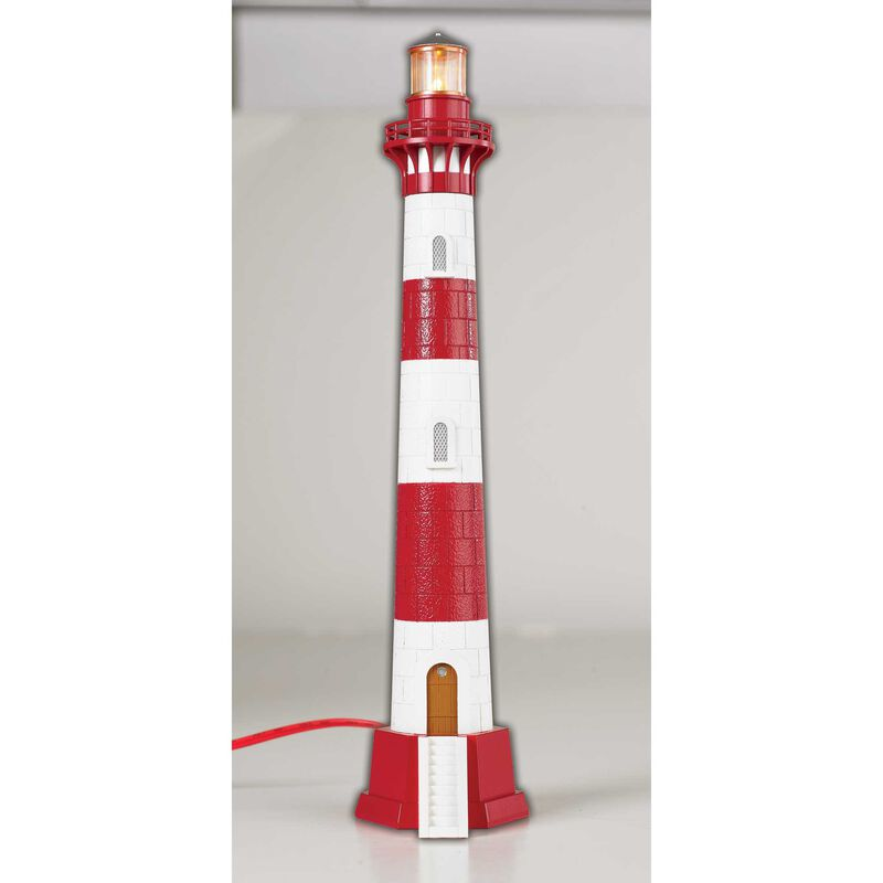 HO Lighthouse