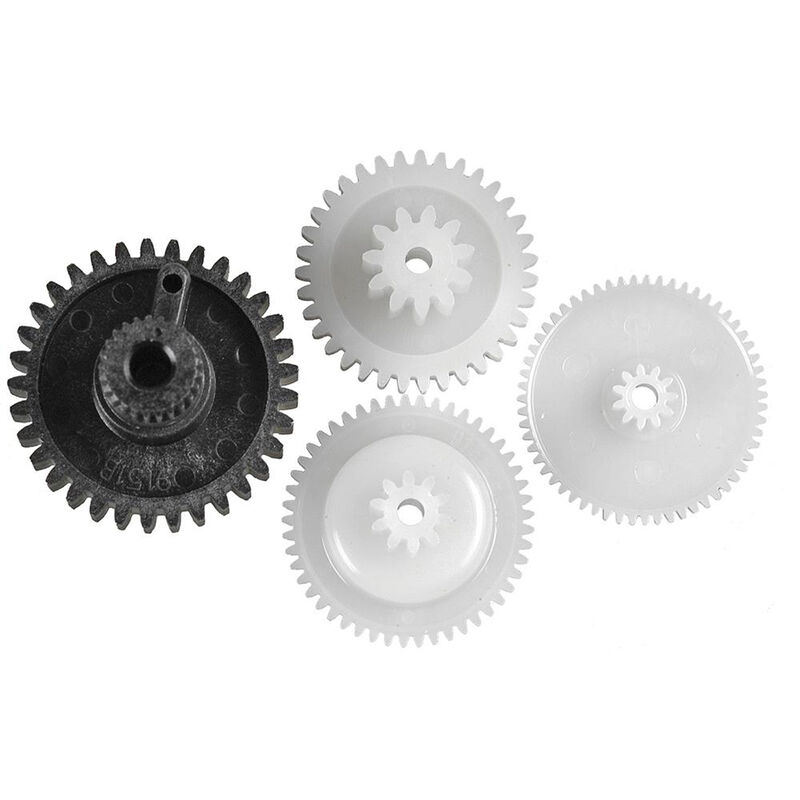Servo Gear Set S3010 S3152