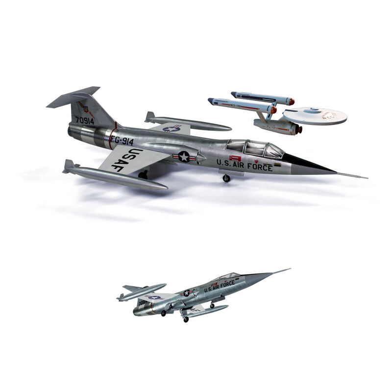 Star Trek F-104 Starfighter