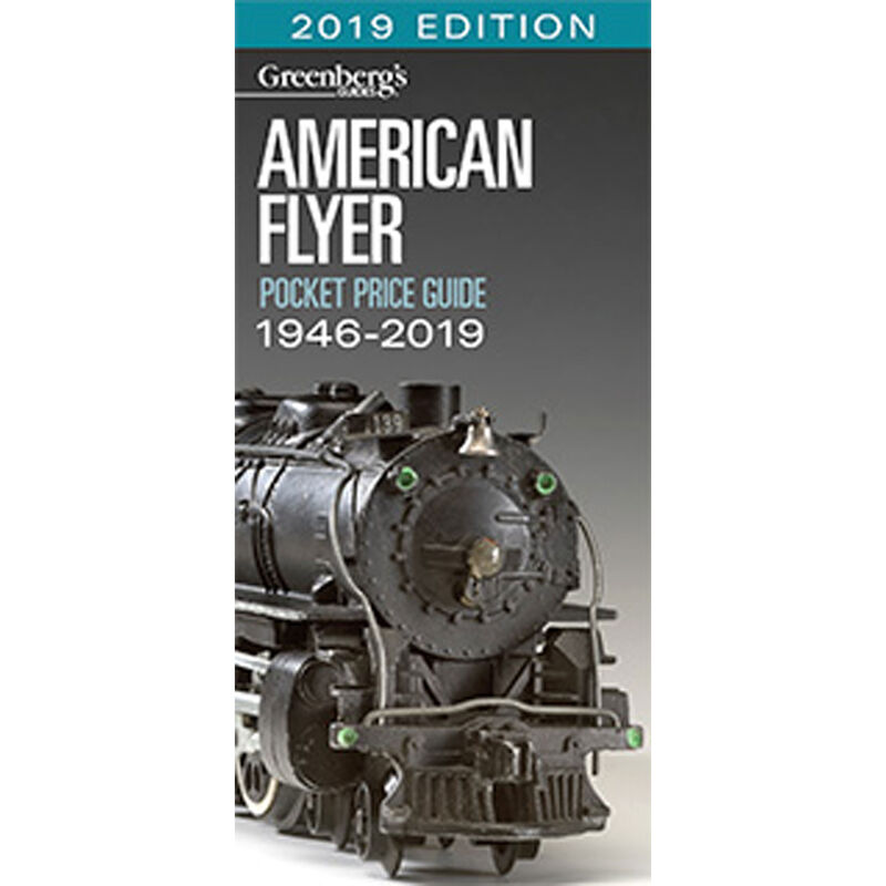 American Flyer Price Guide 1946-2019