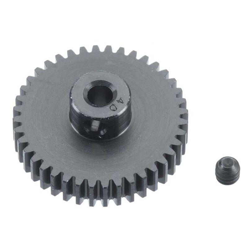 48P Aluminum Pinion, 40T