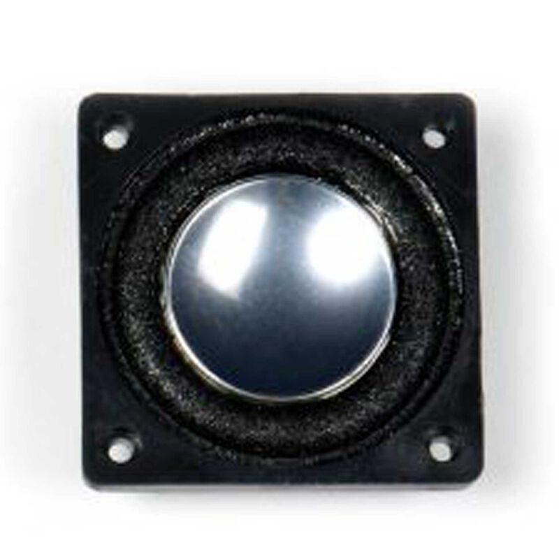 8 Ohm Mega Bass Speaker 28mm Square x 11.2mm