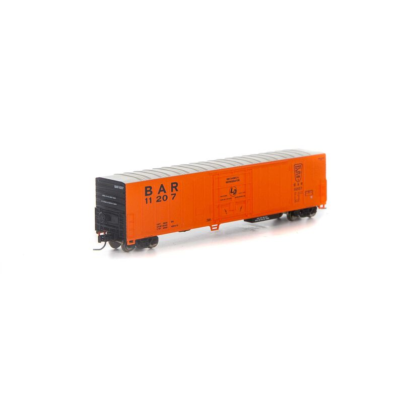 N 57' Mechanical Reefer BAR #11207