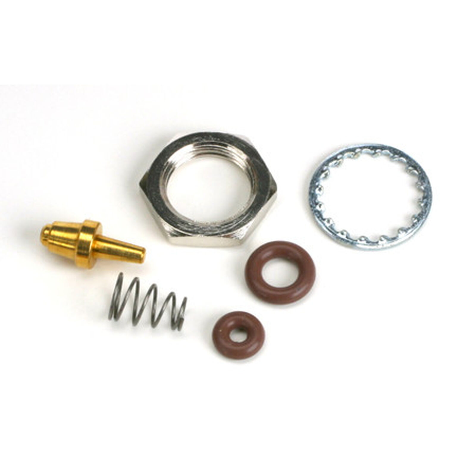 Rebuild Kit: 335 Fuel Valve