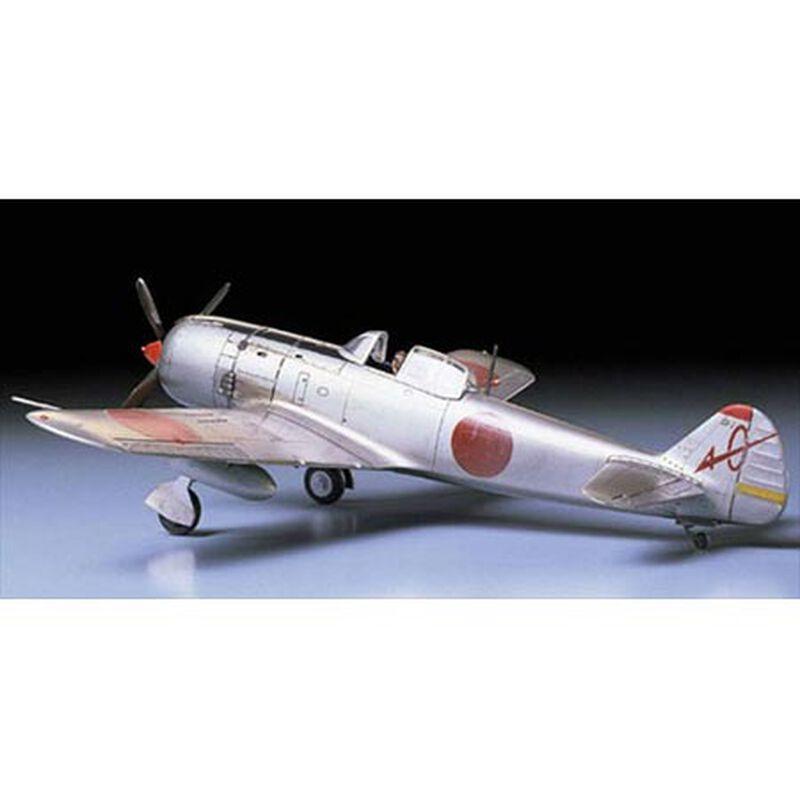 1/48 Japanese Hayate Frank Type 4