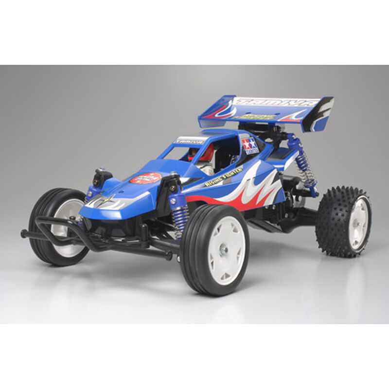 1/10 Rising Fighter 2WD Buggy Kit