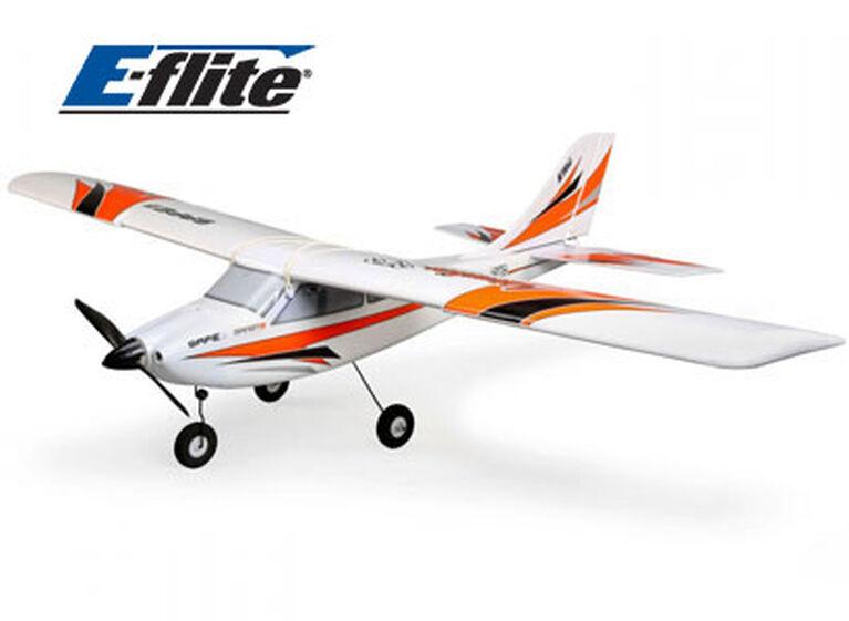 E-flite Airplanes