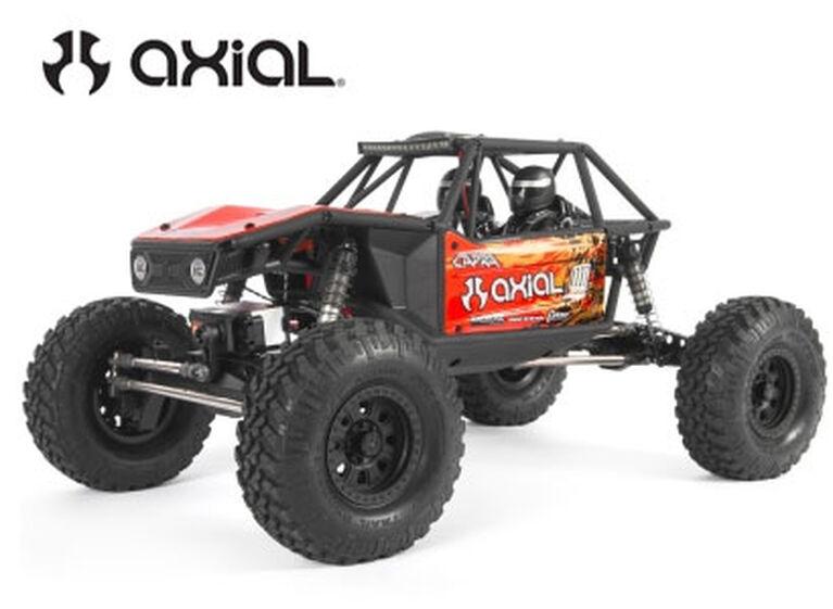 Axial Cars & Trucks