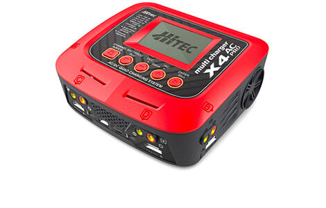 Hitec X4 AC Pro