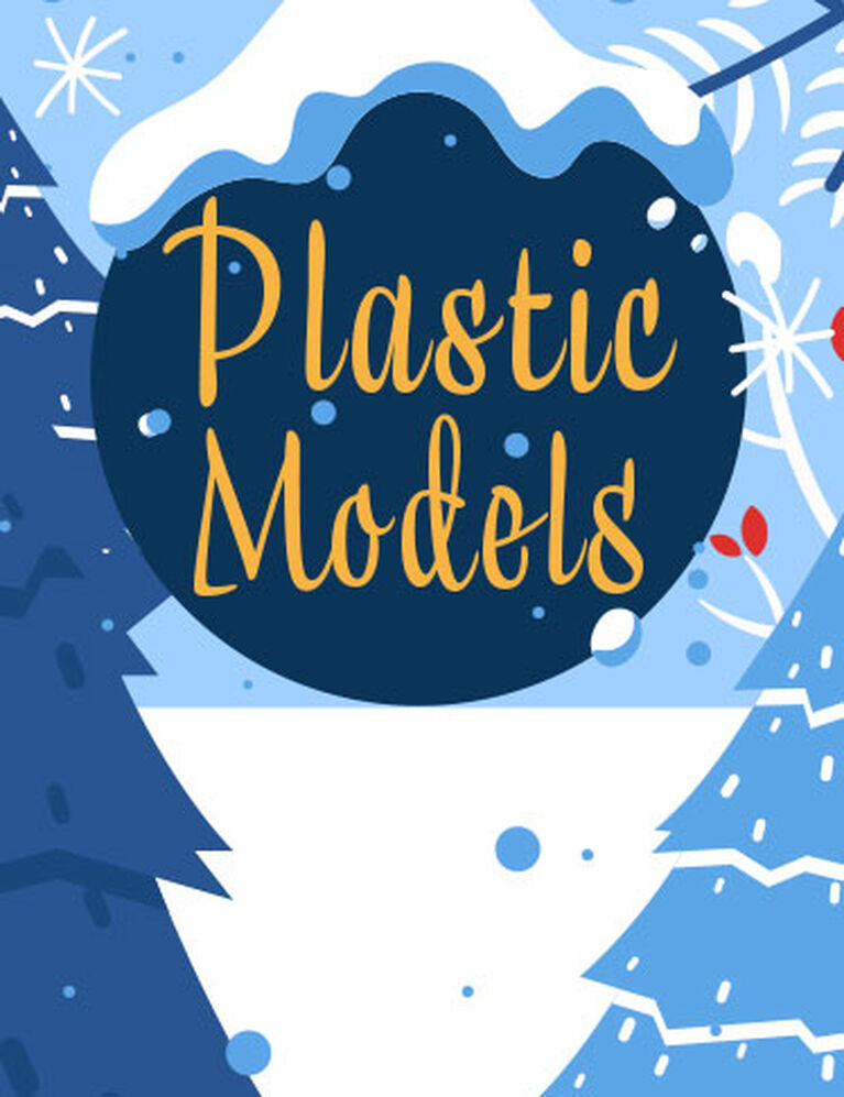 Plastic Model Gift Guide