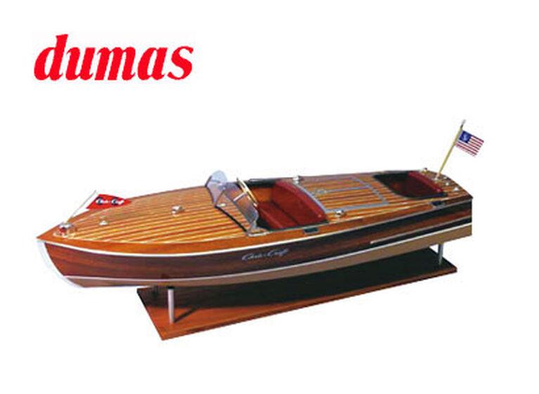 Dumas Boats