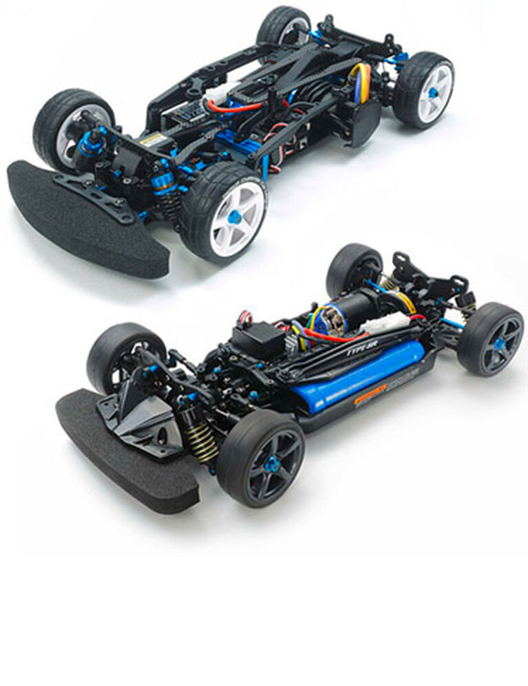 Tamiya On-road Chassis Kits