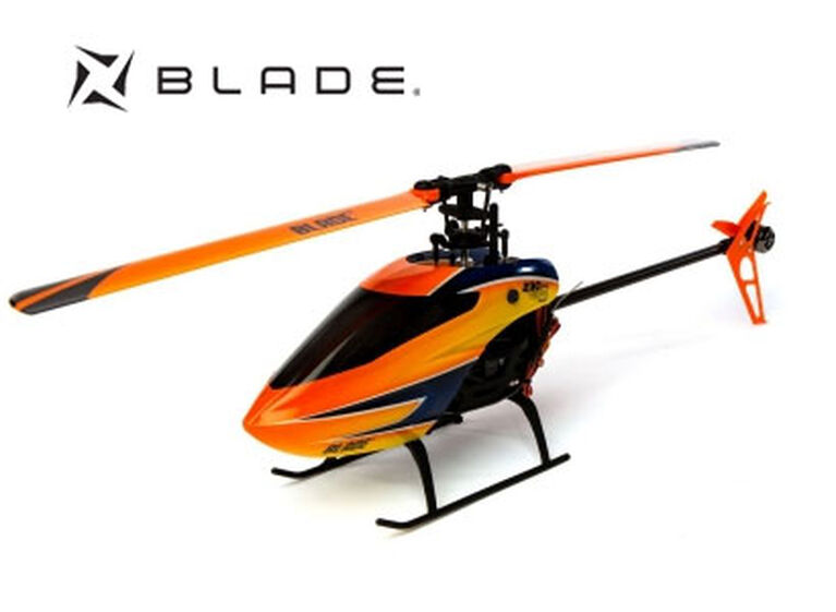 Blade Helicopters