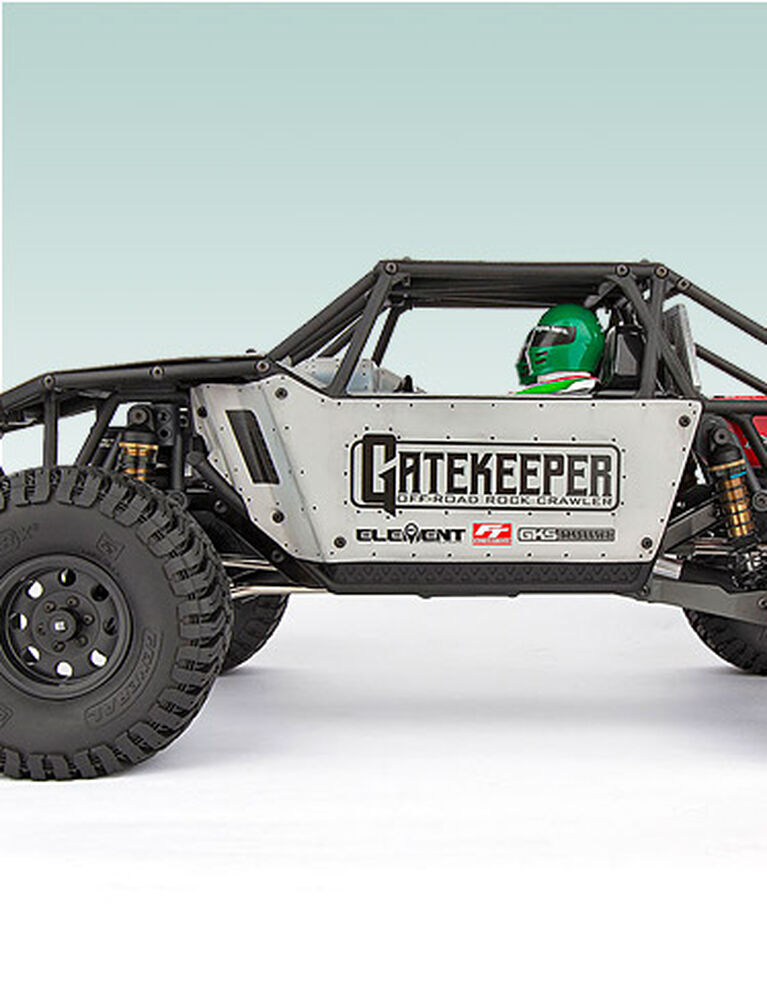 Team Associated Enduro Gatekeeper Builder