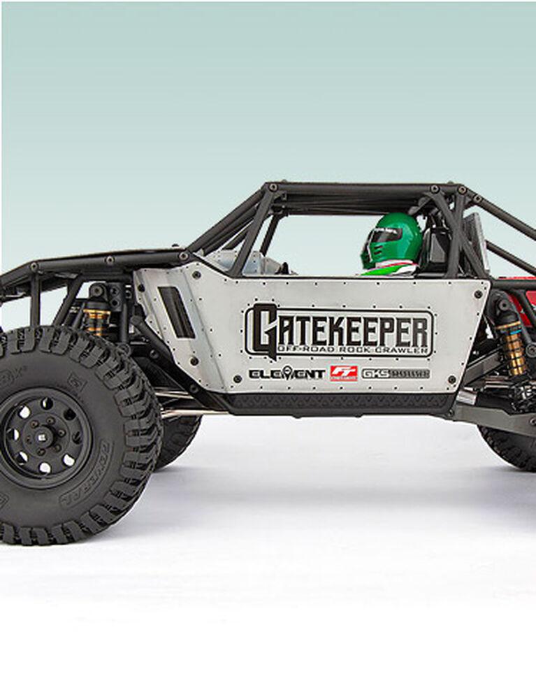 Team Associated Enduro Gatekeeper Builder