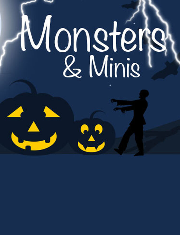 Monsters & Minis