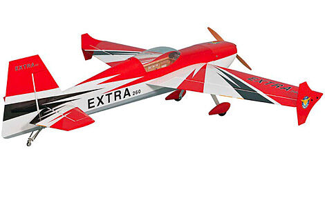 Phoenix Model Extra 260