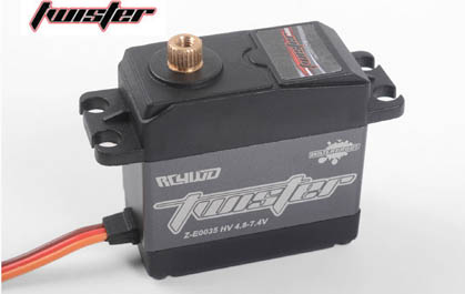 Twister High Torque Metal Gear Digital Servo