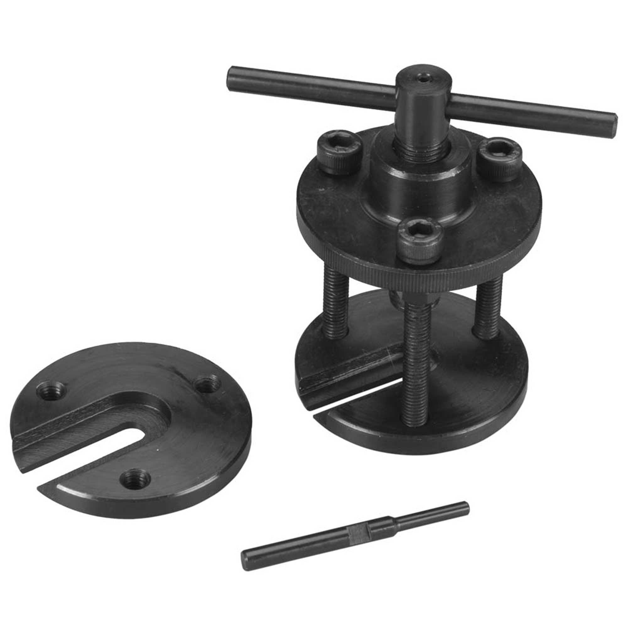 Tbest Pinion Gear Puller Motor Gear Remover Aluminium Alloy Gear Removal Hand Tool for RC Car