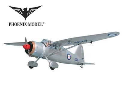 Phoenix Model Airplanes
