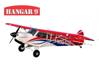 Hangar 9 Airplanes