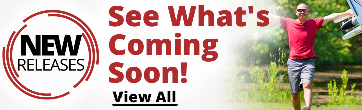 Tower Hobbies' New Releases