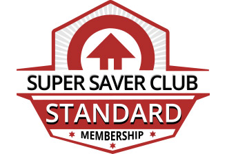 Not a  Standard Club Member?