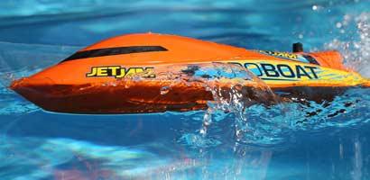 Proboat Sprintjet 9