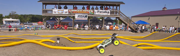 We Support R/C Club Events